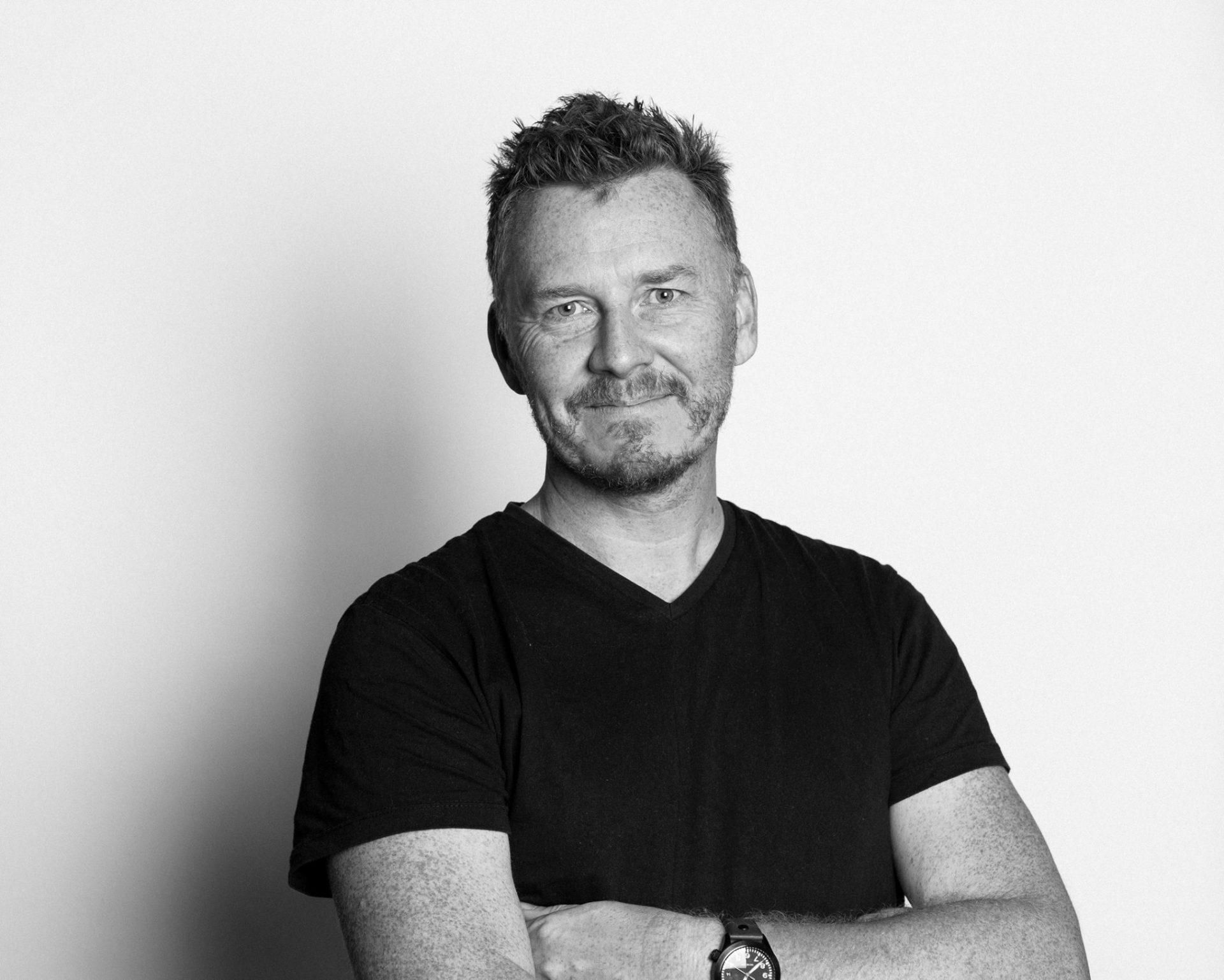 Lars Bo Axelholm. (Foto: Kim Vadskjær)