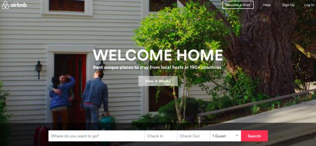 Airbnb er i dag meget mere end en luftmadras og havregryn til morgenmad. Virksomheden overtager Luxury Retreats og får nu mere at tilbyde det købestærke publikum. (Arkivfoto)