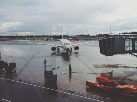 lufthavn Pexels e1490444026663 660x330  VisitDenmark, Jan Olsen VisitDenmark spår rekordår for turismen tal-tendens VisitDenmark spår rekordår for turismen