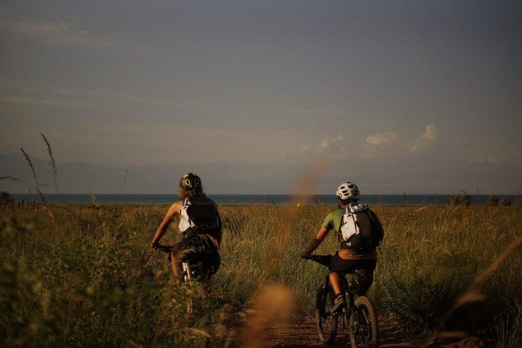 Bike Island er titlen på Fyns store satsning med at tiltrække flere to-hjulede turister. Nu har Destination Fyn indgået en aftale med Ruby Rejser, der skal få de fynske cykelprodukter på hylden i udlandet. (Arkivfoto)