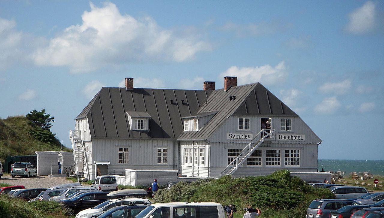 (Arkivfoto: Wikimedia/CC/BKC)