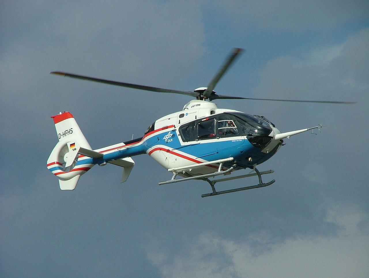 Tønder Kommune og Rømø Havn ønsker sig en helikopter-landingsbane for at servicere havvindmølleparkerne i Nordsøen. Men de larmende helikoptere kan betyde en katastrofe for Rømøs turisme, lyder det fra sommerhusejere. (Arkivfoto)