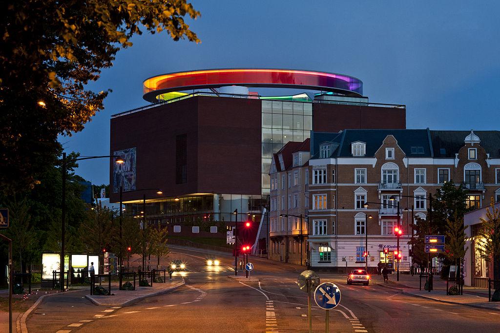 Aros rainbow panorama 11834896846 1024x682   Kulturen er et aktiv i dansk turisme featured, blogs Kulturen er et aktiv i dansk turisme