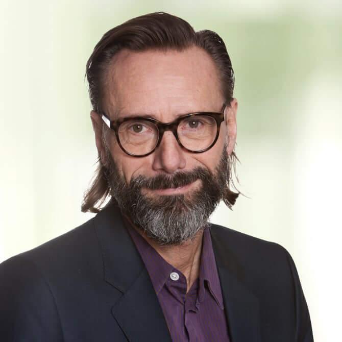 Chris Hammeken er ny direktør i Ærø Turist & Erhverv. Han tiltræder 1. januar 2018. (PR-foto)