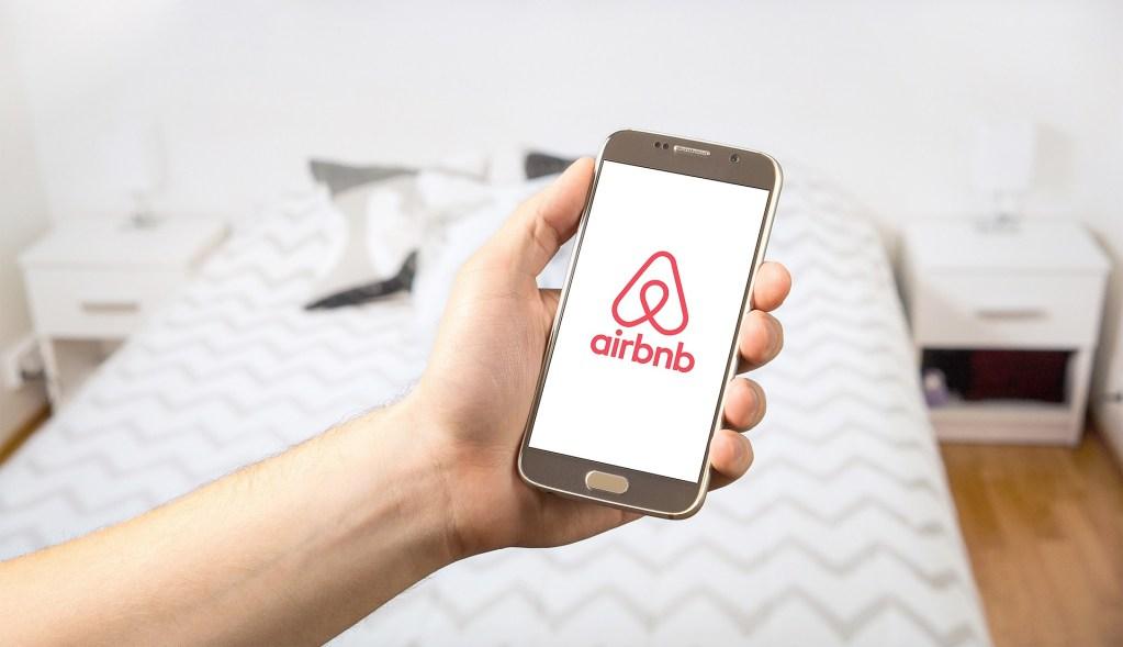Også udlejningstjenesten Airbnb har haft en god sommer. Se listen over de 10 danske byer, der har flest Airbnb-overnatninger. (Pr-foto)