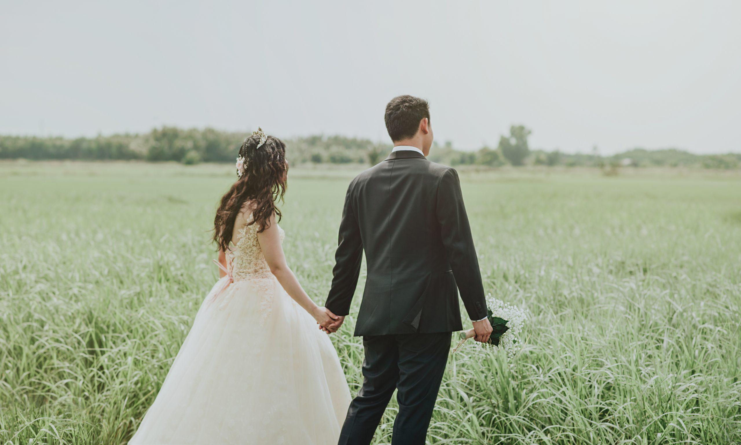 Ærø Kommune og to af de bureauer, der har stor succes med at hente udenlandske par til øen for at blive gift, efterlyser redskaber til at spotte proforma-ægteskaber. (Arkivfoto)