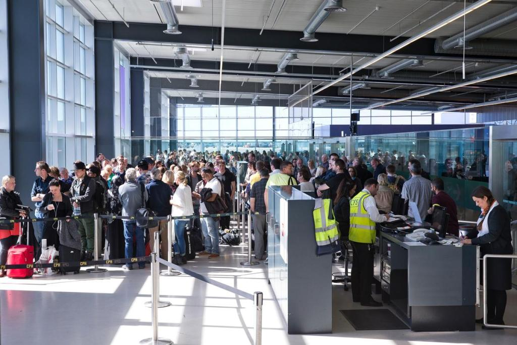 Go terminal 18 1200px 1024x683  CPH-Københavns Lufthavn Københavns Lufthavn: 30 mio. rejsende i 2019 lufthavn Københavns Lufthavn: 30 mio. rejsende i 2019