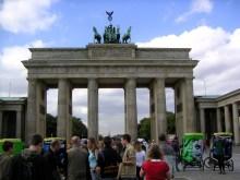 Bystyret i Berlin ændrer reglerne, så det bliver lettere for private at udleje via Airbnb og andre deletjenester. (Arkivfoto)