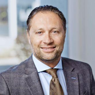 Flemming Toft Andersen er ny formand for Feriehusudlejernes Brancheforening. (PR-foto)