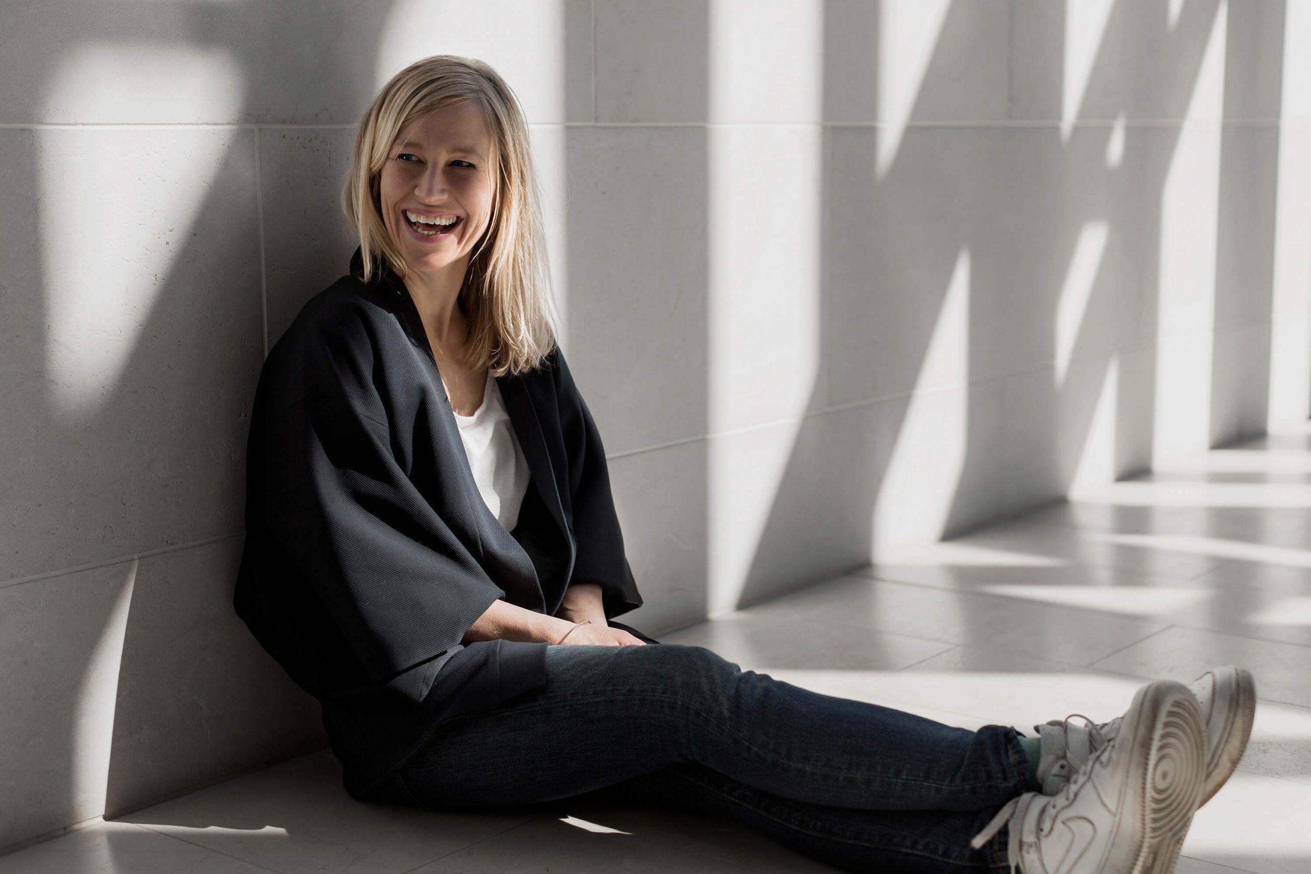 Lise Korsgaard af ida Tietgen Høyrup
