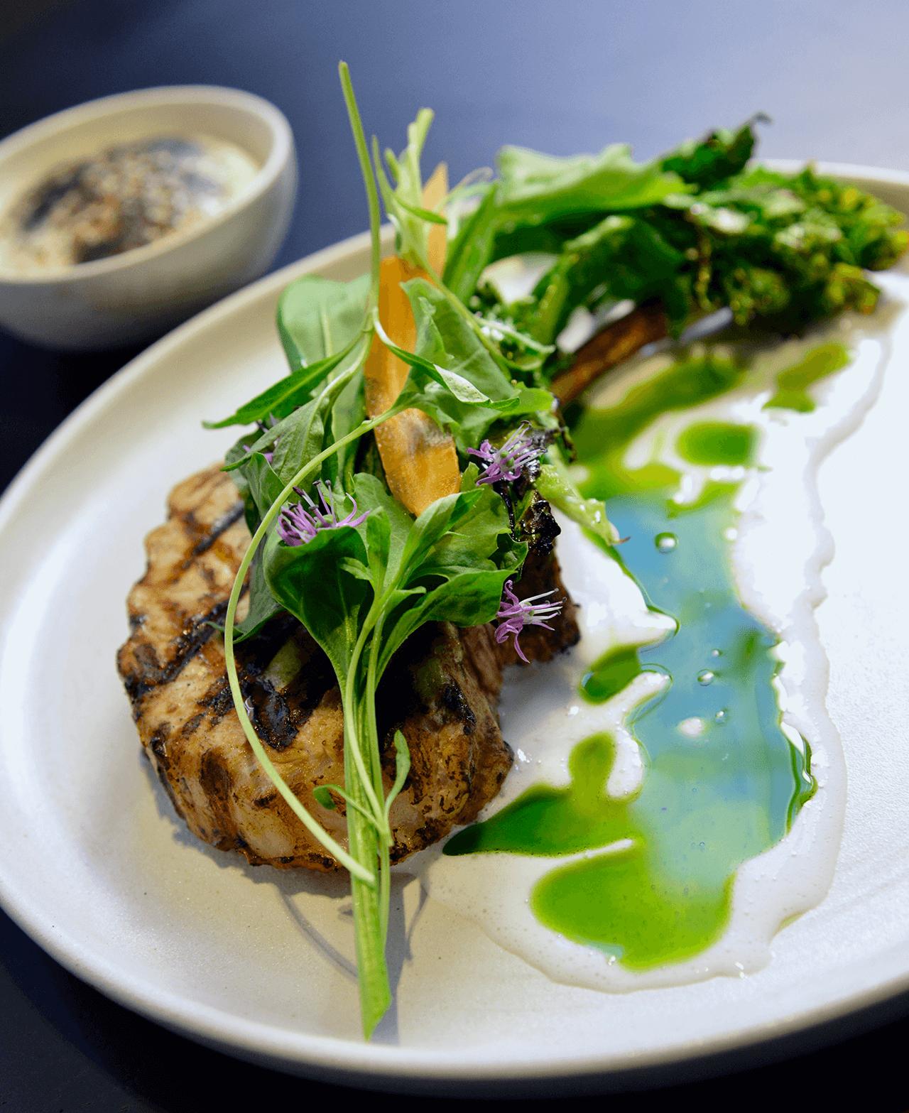 (Foto: Restaurant Smör/Tor Schiller)