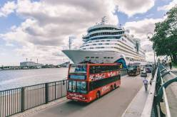 Dansk krydstogtturisme tager hul på rekordsæson