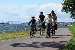 Fynsk cykelprojekt kan blive et turisme-eventyr