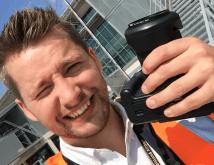 """Billund Lufthavn stormer frem på sociale medier: """"Fly virker som nuttede katte …"""""""