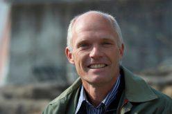 Bjarne Klausen forlader Den Blå Planet for at blive direktør hos Odense ZOO. (Foto: Odense ZOO)
