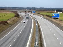 I Lemvig har man store forhåbninger til, at den nye motorvej mellem Herning og Holstebro vil gøre det mere attraktivt at leje eller købe sommerhus i Lemvig-Thyborøn. Arkivfoto: Tomasz Sienicki/CC.3.0)