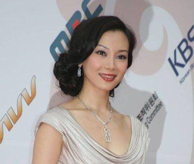 Chen Shu (Foto: Kiyoung Kim)