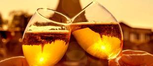 En ny drikkefestival rammer Bornholm i uge 39. Begivenheden skal gerne udvide sæsonen. (Foto: Destination Bornholm)
