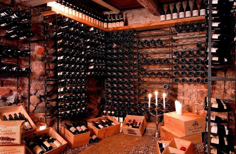 Dragsholm Slot vin (Foto: Dragsholm Slot)