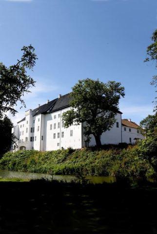 Dragsholm Slot (Foto: Kirstine Fryd)