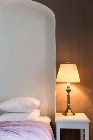 Dragsholm Slot værelse 19 (Foto: Dragsholm Slot)
