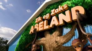 Jesperhus investerer i et nyt stort legeland. (PR-foto)