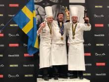 Kenneth Toft-Hansen fra Svinkløv Badehotel har til aften vundet det uofficielle kokke-VM Bocuse d'Or. (Foto: Bocuse d'Or official)