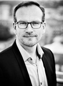 Peer H. Kristensen, direktør i VisitAarhus og formand for Danske Destinationer. (Foto: VisitAarhus)