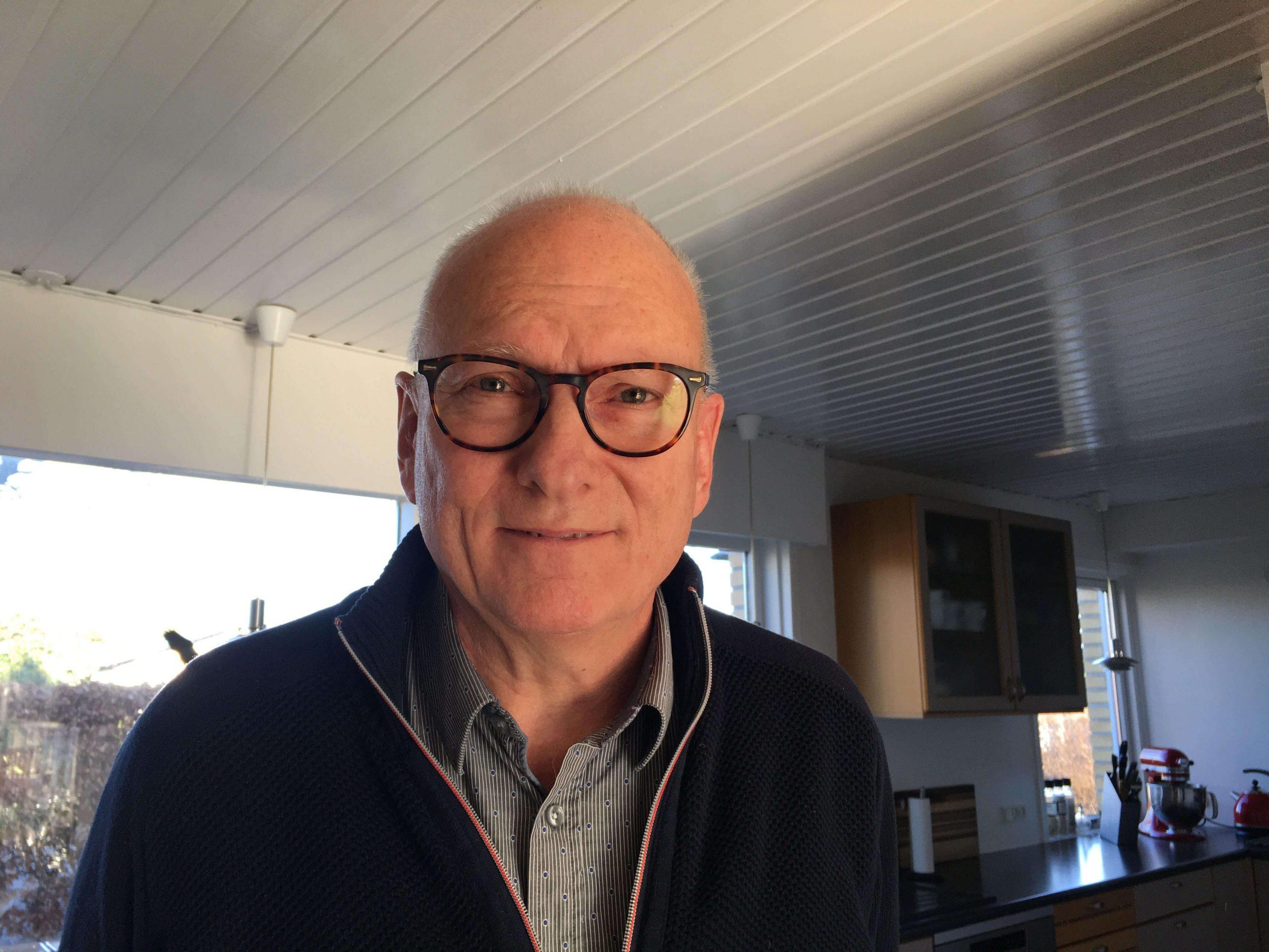 Lars Nielsen er ny skribent på Turisme.nu