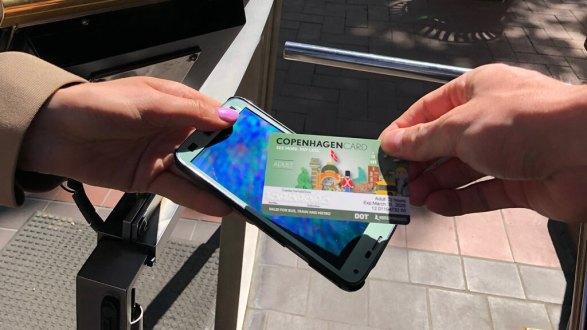 Copenhagen Card billede 660x330  Wonderful Copenhagen, Tine Kastrup-Misir, European Cities Marketing, Copenhagen Card Københavns oplevelseskort til turister til tops i Europa storbyturisme Københavns oplevelseskort til turister til tops i Europa
