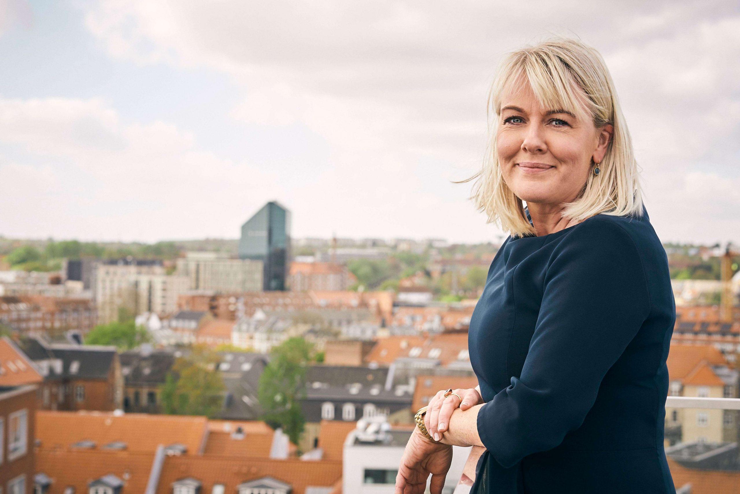 Pial Lange Christensen (PR-foto)