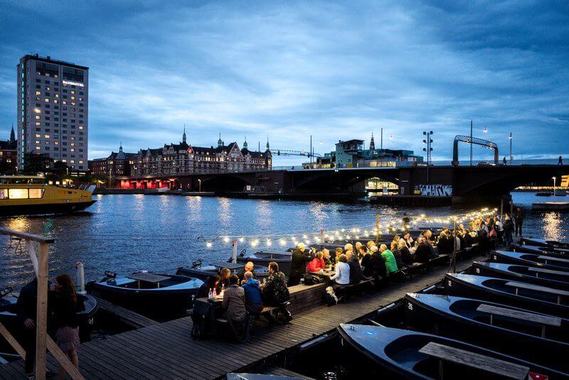 Wonderful Copenhagen har løftet sløret for seks af de internationale talere ved dette års Tomorrows Urban Travel. (Foto: Woco/Rasmus Flindt Pedersen)