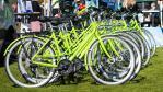 Cykeludlejning til turister eksploderer på Fyn