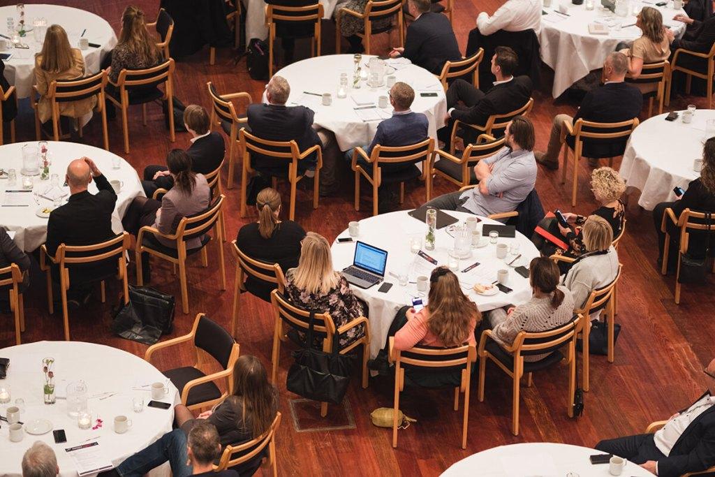 Konferencen ITAB2019 samler igen i år en bred vifte af internationale oplægsholdere til en dag med inspiration og debat om fremtiden for turisterhvervet. Konferencen afholdes onsdag den 6. november i Aalborg. (Foto: VisitAalborg)