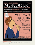 Magasinet Monocle elsker Fanø