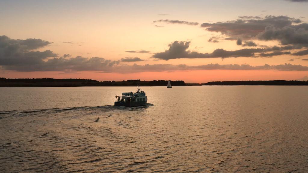 Rutesejlads med MS Svanen på Roskilde Fjord 4 1024x576  VisitFjordlandet, Thomas Kær Mahler, Helårsturisme Hvad er Fjordlandets Instagram-moment? blogs Hvad er Fjordlandets Instagram-moment?