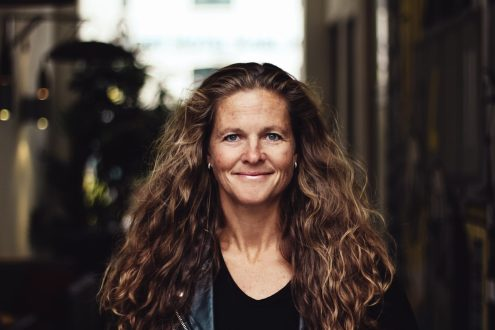 Anna Spjuth Senior Vice President for Comfort Hotel. 660x330  Comfort Hotel, bæredygtighed, Bæredygtig turisme Comfort Hotel lytter til gæsterne: 1.500 bæredygtige forslag hotel Comfort Hotel lytter til gæsterne: 1.500 bæredygtige forslag