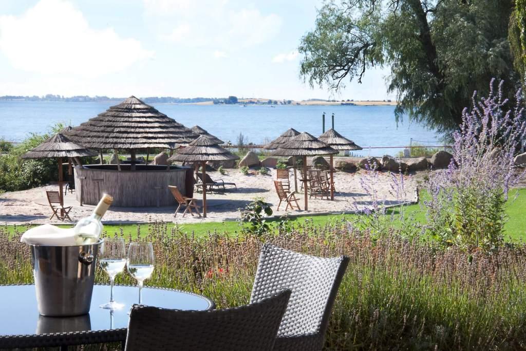 Hotel Faaborg Fjord udsigt fra restauranten 1024x683  Ulrich Bastrup, Small Danish Hotels, Jørgen Christensen, Hotel Faaborg Fjord, Green Key Hotel Faaborg Fjord bliver en del af Small Danish Hotels hotel Hotel Faaborg Fjord bliver en del af Small Danish Hotels