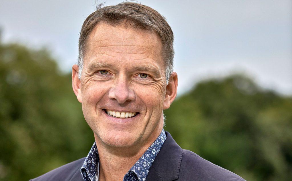 Jens Müller, direktør i Destination Sjælland og formand for Danske Destinationer, er ny blogger på Turisme.nu.