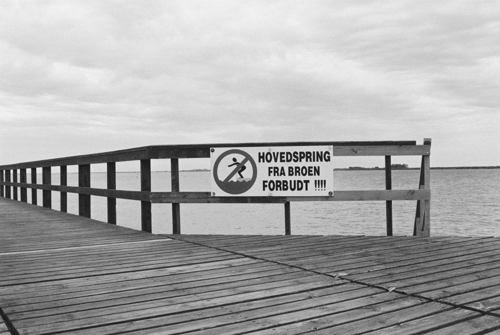 En ny storstilet kampagne skal overbevise danskerne om at holde ferie i Danmark. (Foto: Markus Spiske)