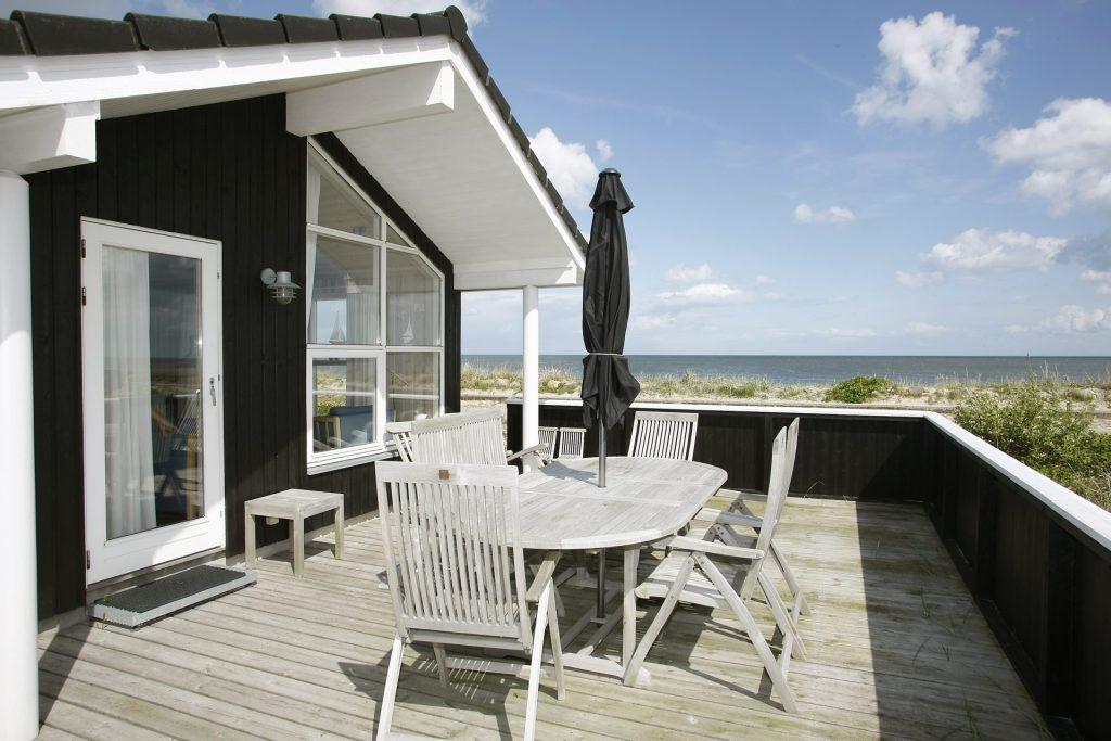 DanCenter, en af Danmarks store feriehusudlejere, melder om en markant vækst på udlejning til danske kunder. (Foto: DanCenter)