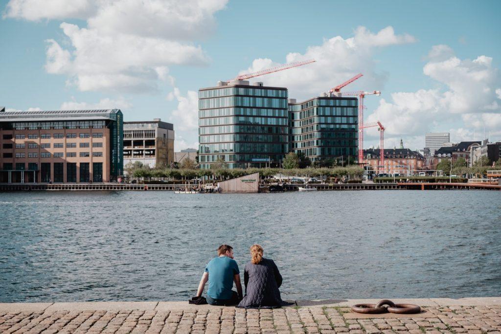 Der er langt mellem turisterne i København, derfor skal en ny kampagne få de lokale til at bruge byens oplevelser - og på den måde afbøde konsekvenserne af coronakrisen for byens restauranter, hoteller og attraktioner. (Arkivfoto)