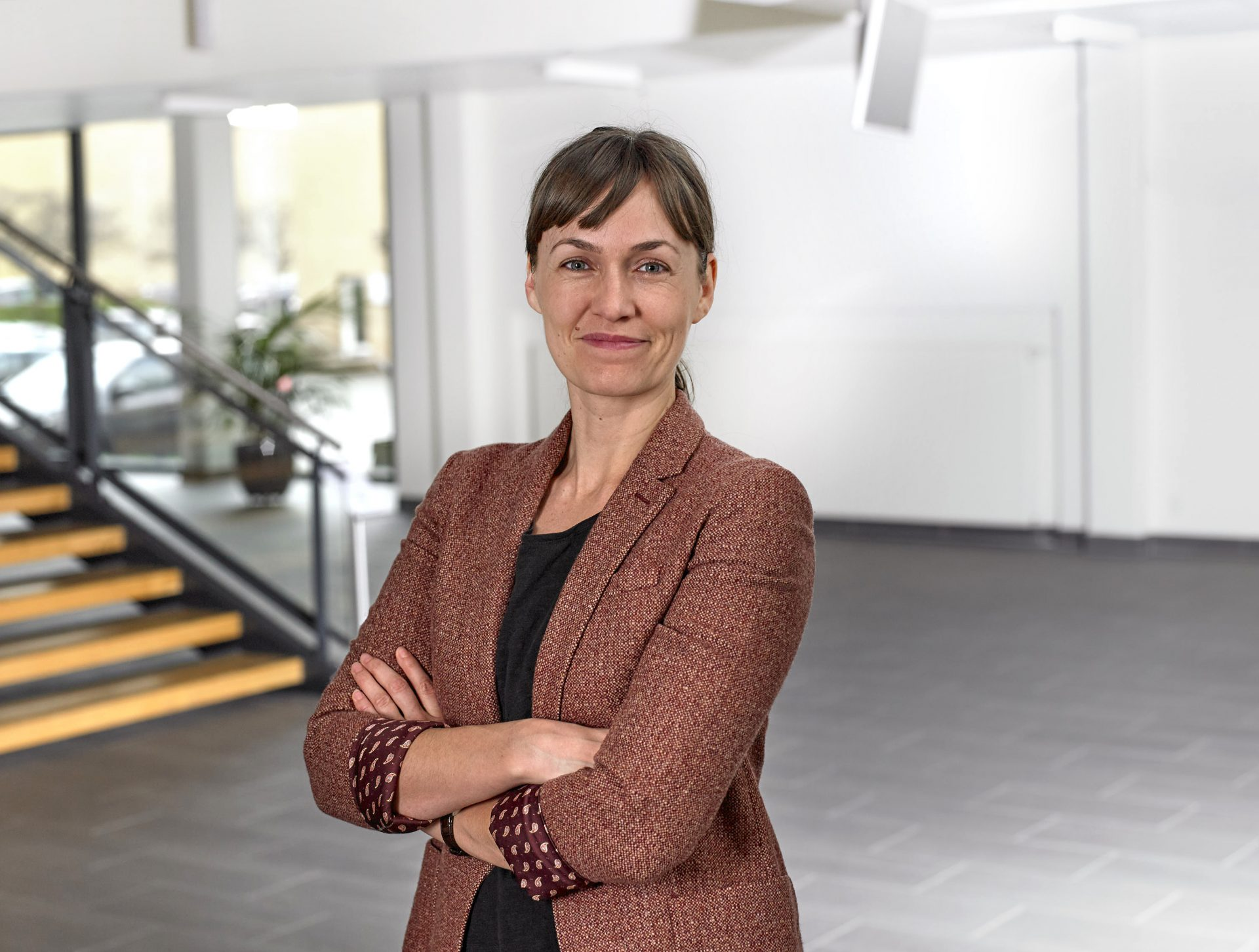 Marie Vestergaard Madzak, konsulent, Teknologisk Institut. (PR-foto)