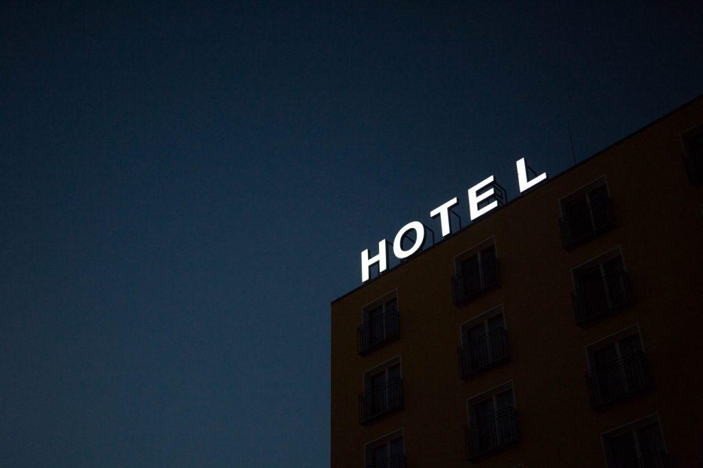 Nye tal fra Danmarks Statistik viser, at der blot var 226.000 hotelovernatninger i maj. Til sammenligning var der flere end 1,5 mio. i samme måned sidste år. (Foto: Marten Bjork)