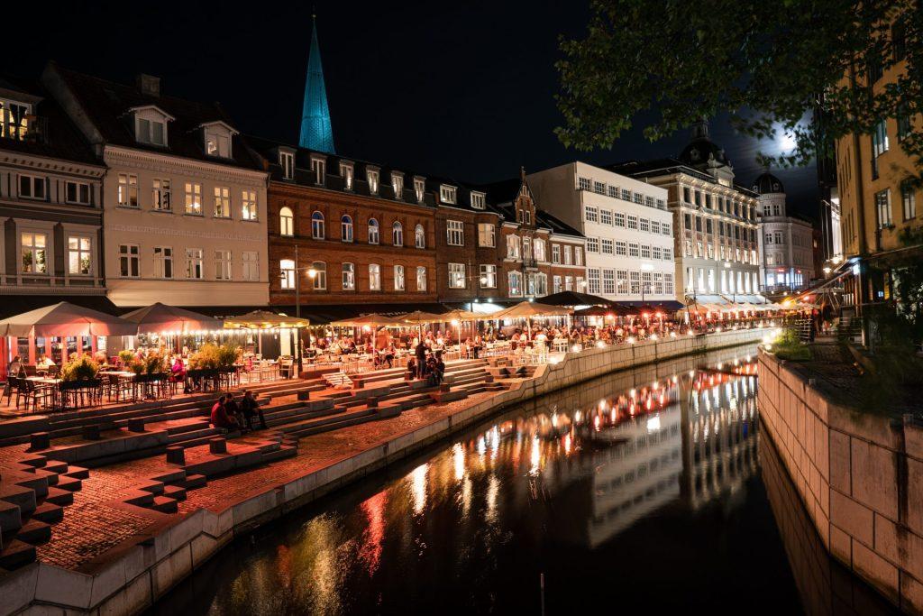 VisitAarhus er sammen med VisitAalborg og Inspiring Denmark nu blevet certificeret som grønne turistorganisationer. (Foto: Stephan Mahlke)
