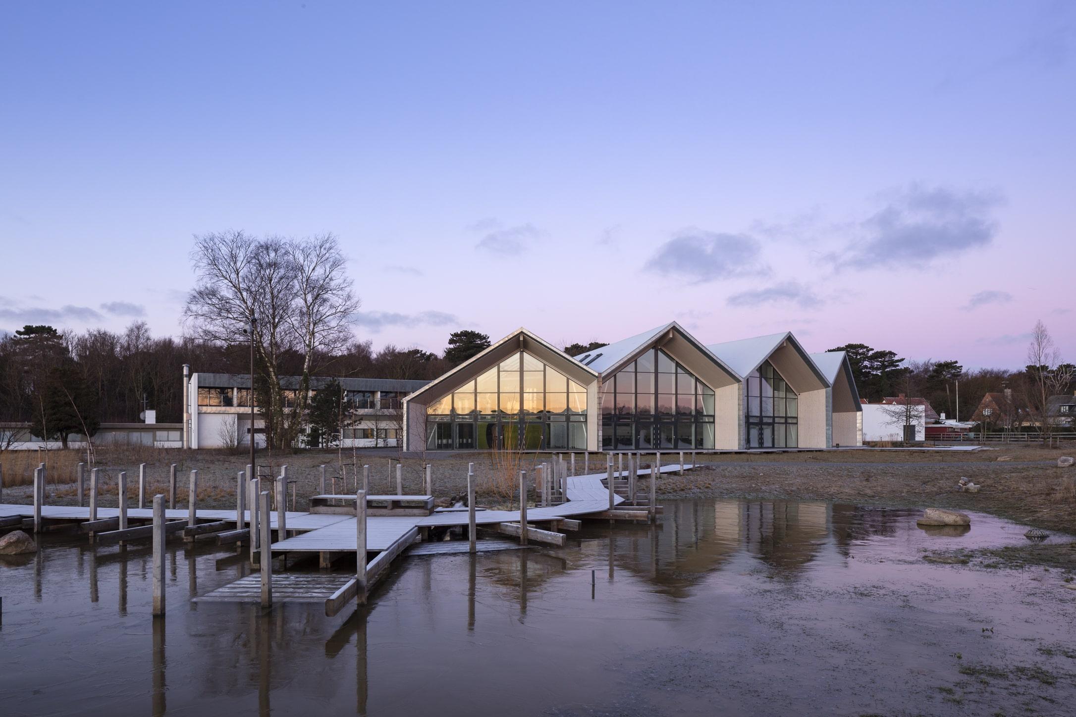 Green Solution House. (foto: Adam Mørk)