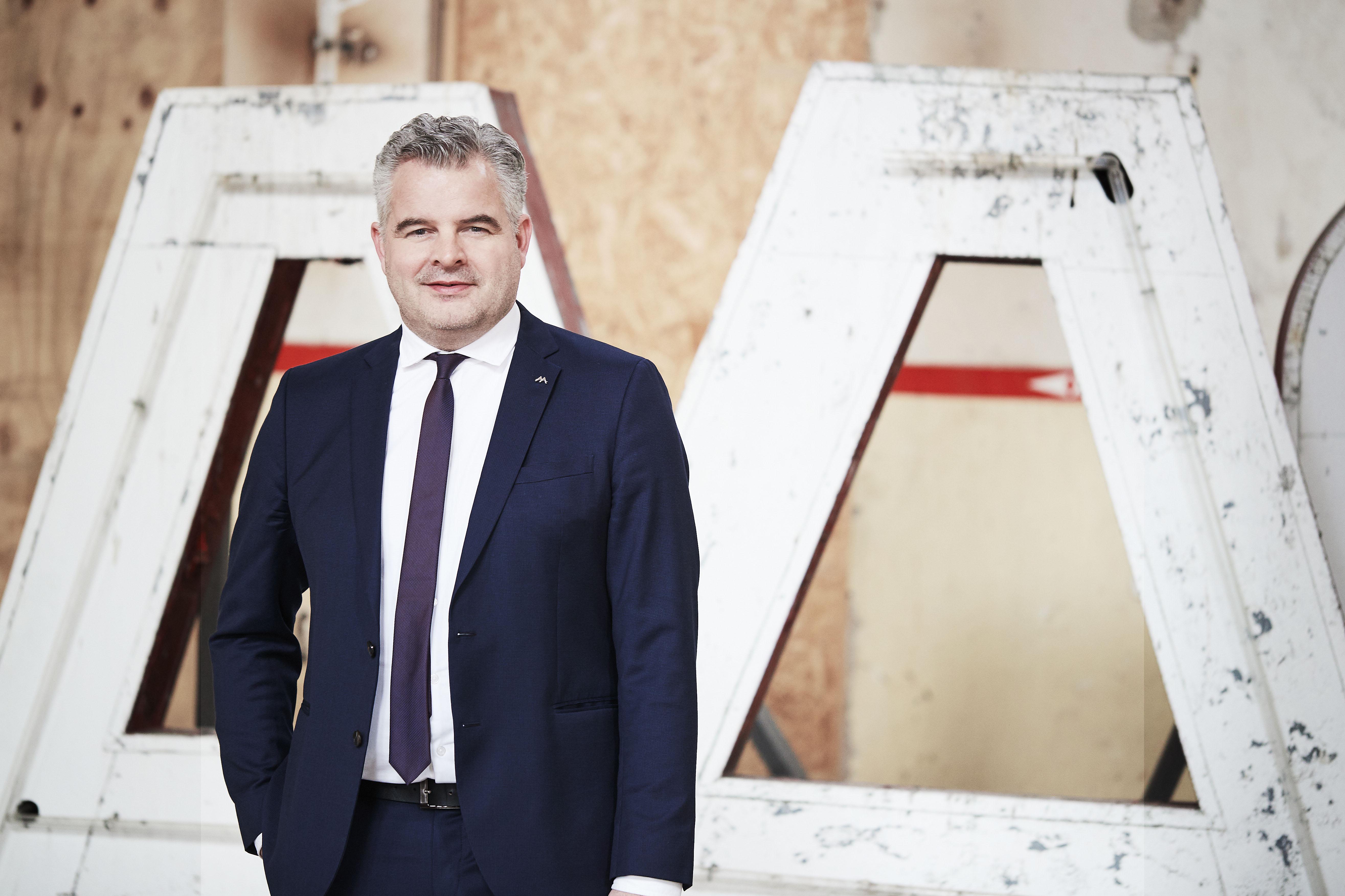 Tonny Skovsted Thorup (PR-foto)