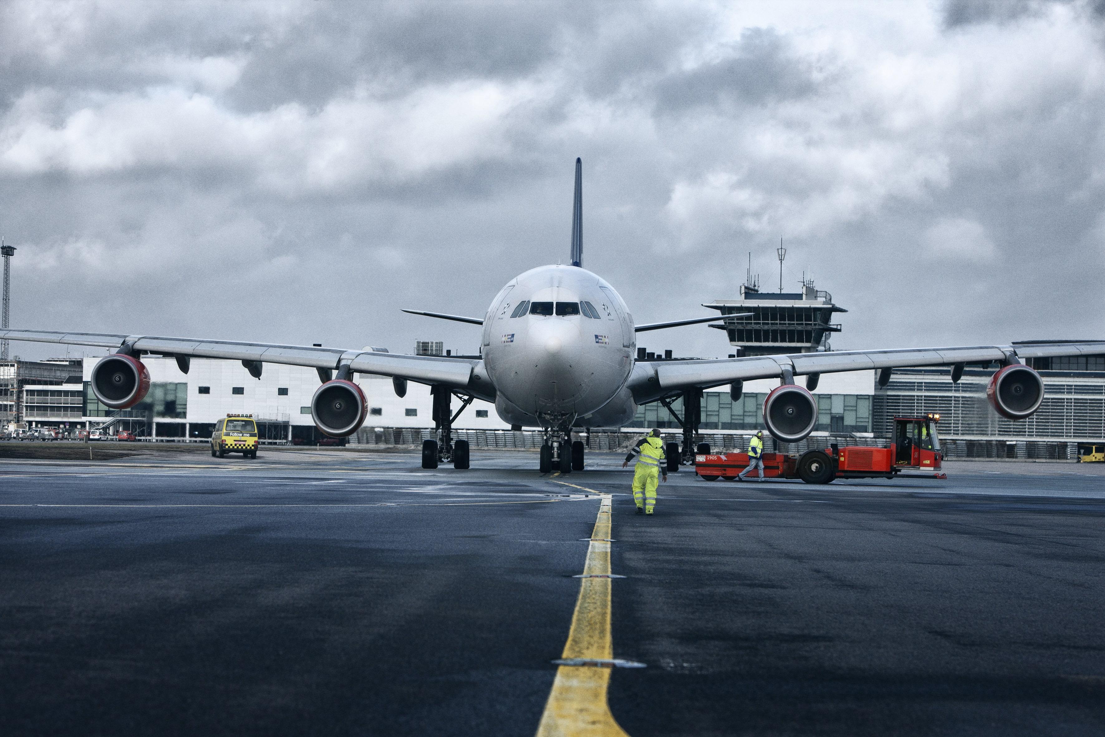 Københavns Lufthavn (Foto: CPH Lufthavnen)