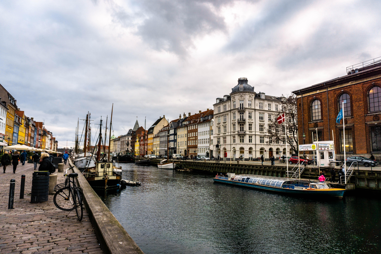 To nye projekter skal hjælpe storbyturismen. (Arkivfoto: Ava Coploff)