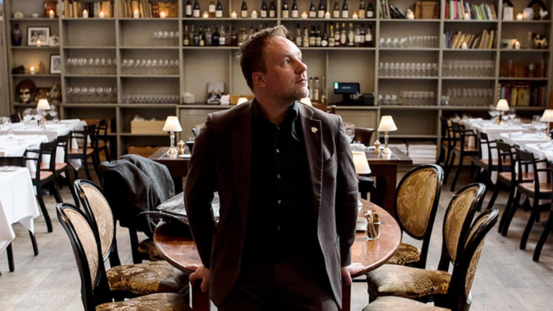 Mads Hylleholt Bøttger (PR-foto)